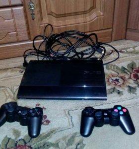 Sony PlayStation 3!!! 500 gb жесткий диск