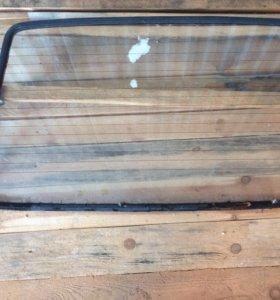 Задние стекла на таврию