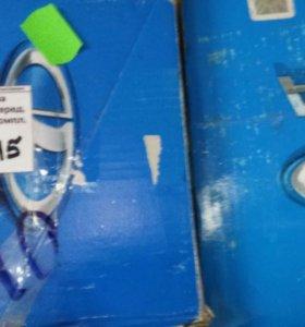 Прыжины ваз 2110-2112 комплект
