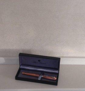 Ручка Flávio Ferrucci Marleto Bronze