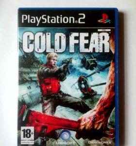 Cold Fear для PlayStation 2