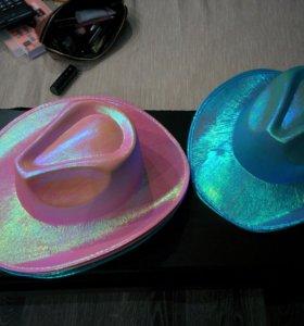 Шляпы ковбойские для вечеринок