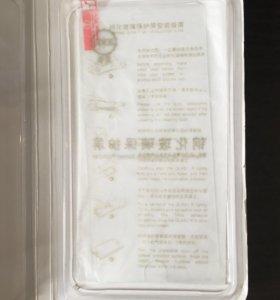 Защитное стекло на iPhone 6 Plus, 6s plus