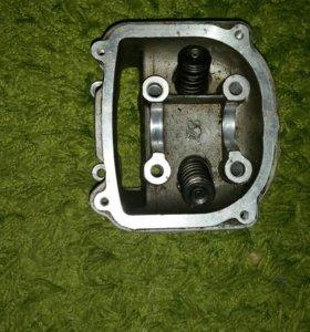 Запчасти на двигатель 152-157 qmj