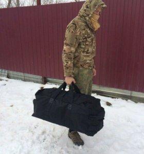 сумка-рюкзак, Британской армии
