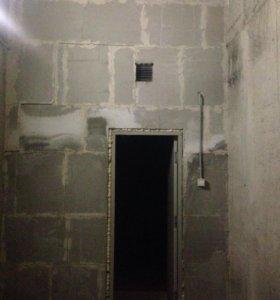 Помещение в цокольном этаже