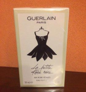 Женская туалетная вода от Guerlain