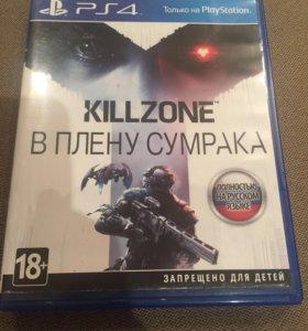 Killzone PlayStation 4
