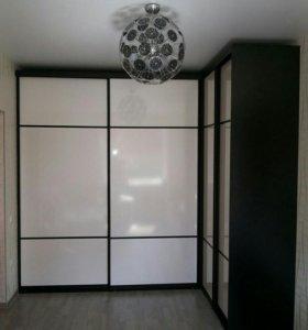 Мебель Шкафы Купе под заказ