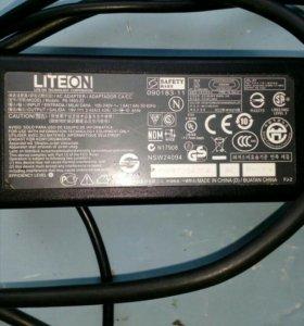 Зарядка для ноутбука LITEON