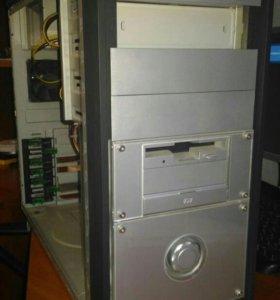 Системный блок для офиса или учебы