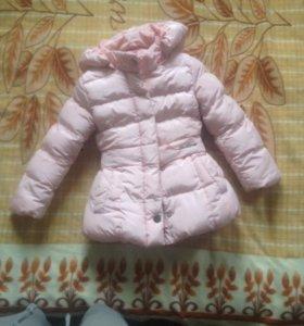 Куртка детская🌸