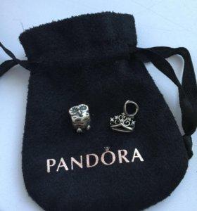 Pandora оригинал шармы
