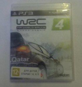 PS3 | WRC 4