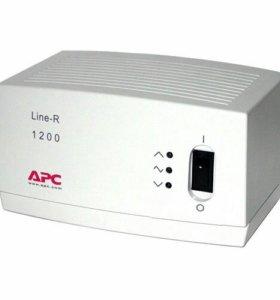 Стабилизатор напряжения APC 1200