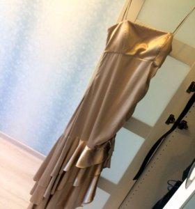Выпускное платье (вечернее)