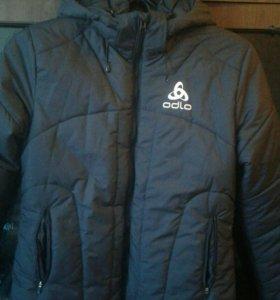 Зимняя куртка Odlo