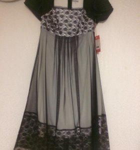 Новое платье Фирменное