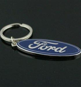 Брелок Форд
