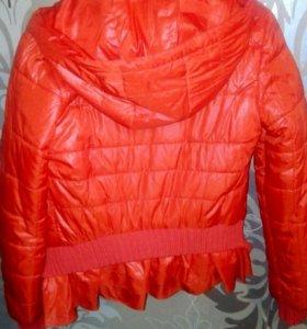 Куртка новая!!!!!