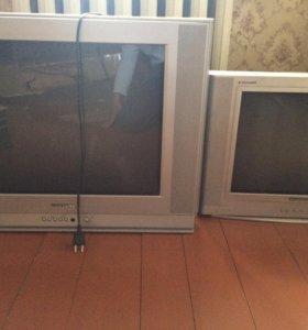 Продам телевизоры в хорошем состоянии