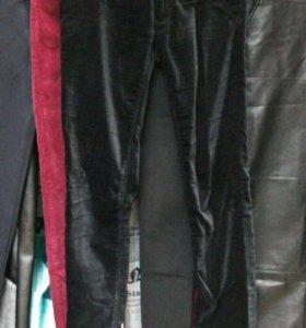 Новые брюки/лосины