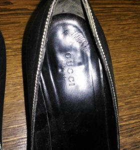 Туфли женские  GUCCI