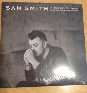Виниловая пластинка Sam Smith