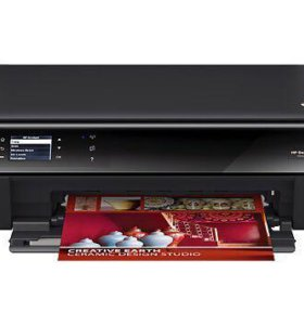 Принтер HP Deskjet Ink Advantage 3545