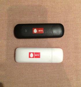3G модем MTC