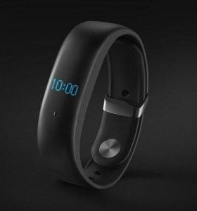 Новые Meizu H1 SmartBand (фитнес трекер, браслет)