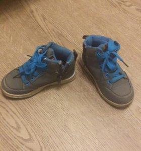 Детские ботиночки, 25