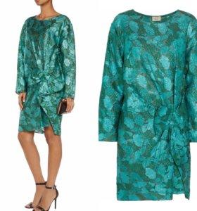 LANVIN, оригинал, новое подиумное платье
