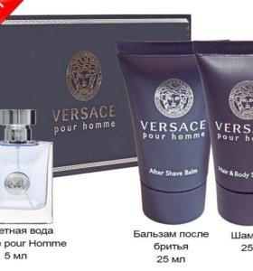 Подарочные наборы Versace