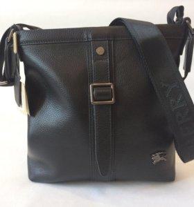Burberry сумка через плече
