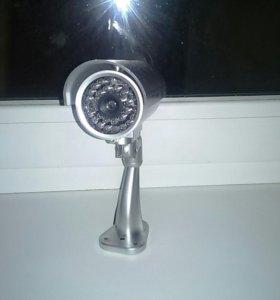 Муляж камеры слежения