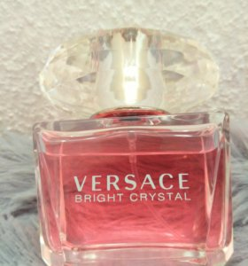 Versace Bright Crystal 90ml.