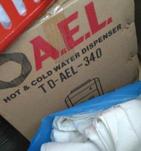 Кулер для воды A.E.L. 340