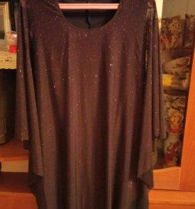 Вечернее платье 46 раз.