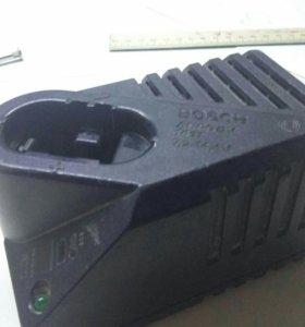 Зарядное устройство bosch AL60DV