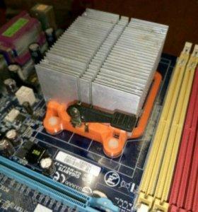 Процессор CPU AMD Athlon-64 X2 4000+ (ADO4000) 2.1