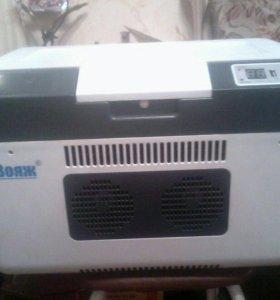Авто холодильник термоэлектрический