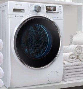 Диагностика и ремонт стиральных машин автомат