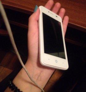 Телефон ZTE Blabe A5