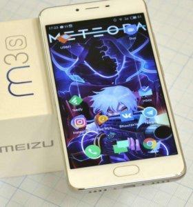 Meizu m3s mini 32гб