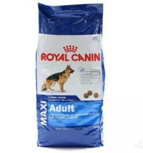 Корм для собак Royal Canin Maxi Adult 20 кг.