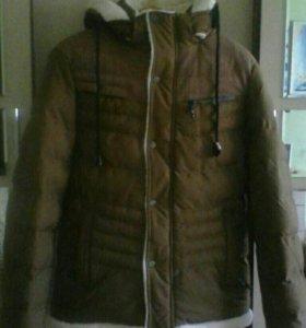 """Куртка """"зимняя"""" мужская"""