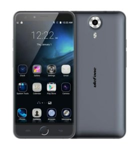 Смартфон Ulefone Be Touch 3 3/16Gb