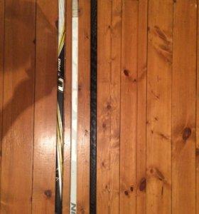 Хоккейные трубки