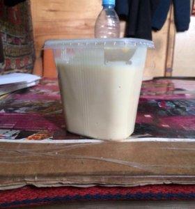 Молоко сгущённое,вкусное